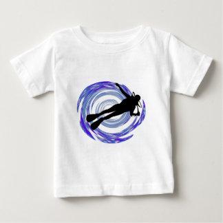 SCUBA FRENCH REEFS BABY T-Shirt