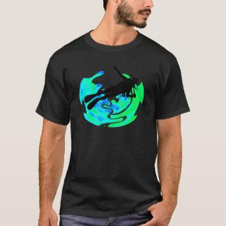 SCUBA GONE FORWARD T-Shirt