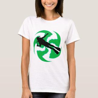 SCUBA GREEN ISLANDS T-Shirt
