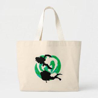 SCUBA HIDDEN COVE BAG