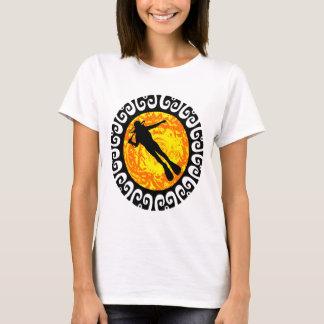 SCUBA IN PANAMA T-Shirt