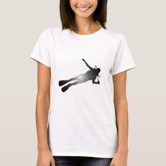 SCUBA NIGHT DIVE T-Shirt