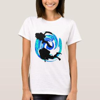 SCUBA ON ALWAYS T-Shirt