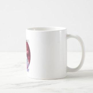 scuba planet coffee mug