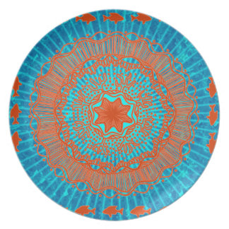 Scuba - Plate