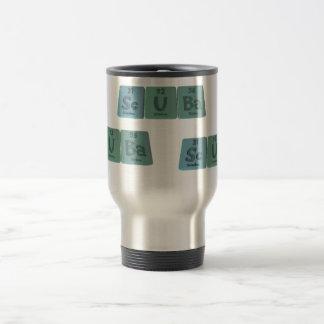 Scuba-Sc-U-Ba-Scandium-Uranium-Barium.png Travel Mug