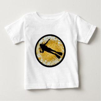 SCUBA SELF CONTAIN BABY T-Shirt