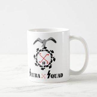 Scuba Squad Mug