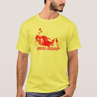 Scuba Steve Scuba Squad T-Shirt