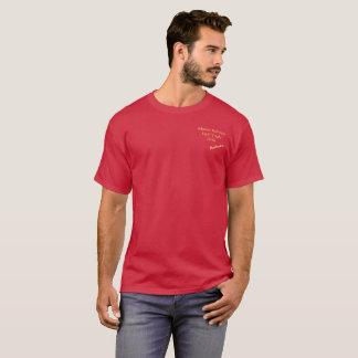Scuba team robotics field trials 2018 T-Shirt