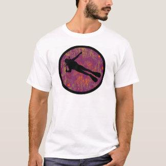 SCUBA THE BUBBLE T-Shirt