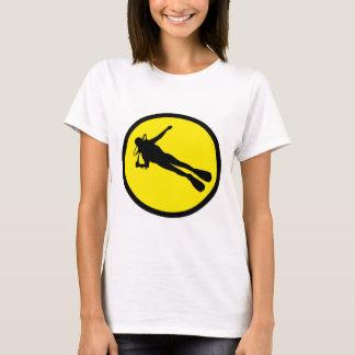 SCUBA THE CAYMANS T-Shirt