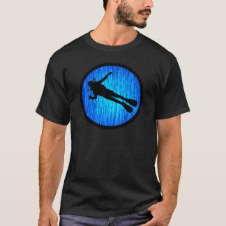 SCUBA THE CONTROLS T-Shirt