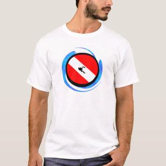 SCUBA THE CREED T-Shirt