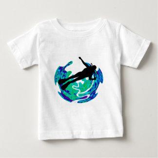 SCUBA THE DEFINE BABY T-Shirt
