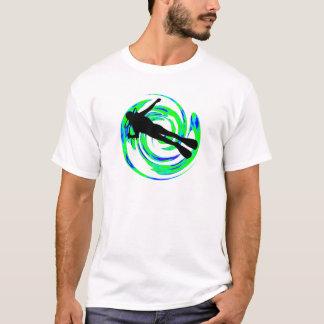 SCUBA THE DEMAND T-Shirt