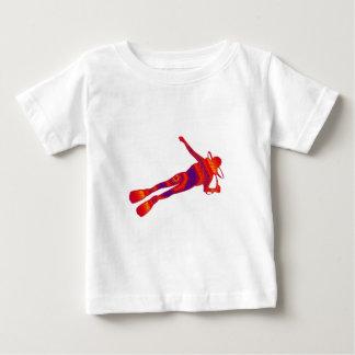 SCUBA THE FRONTIER BABY T-Shirt