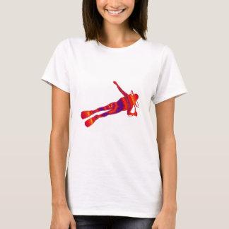 SCUBA THE FRONTIER T-Shirt