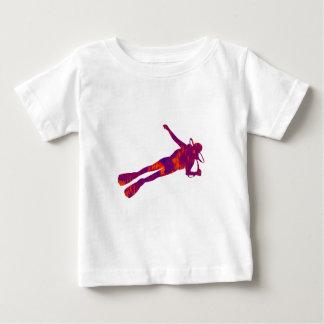 SCUBA THE LIGHT BABY T-Shirt