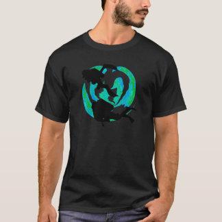 SCUBA THE PALACE T-Shirt