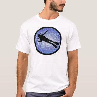 SCUBA THE SCIENCE T-Shirt