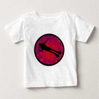 SCUBA THE SOULFUL BABY T-Shirt