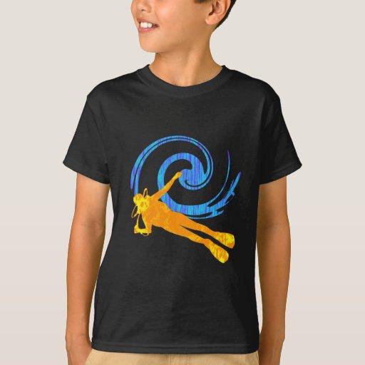 SCUBA THE SOUNDS T-Shirt