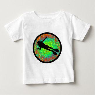 SCUBA THE SPLENDOR BABY T-Shirt