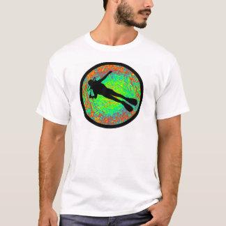 SCUBA THE SPLENDOR T-Shirt