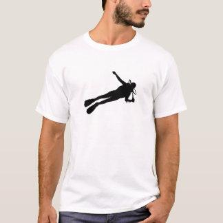 SCUBA THE STILL T-Shirt