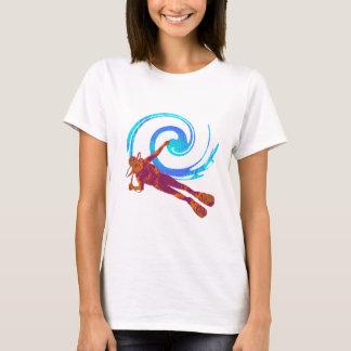 SCUBA THE SURGE T-Shirt