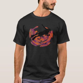 SCUBA THE VISION T-Shirt