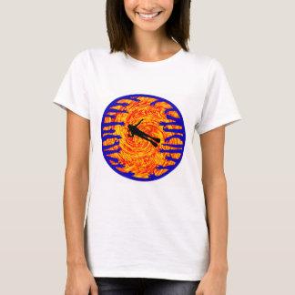 SCUBA TO REACH T-Shirt
