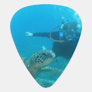 Scuba Underwater Life Pick