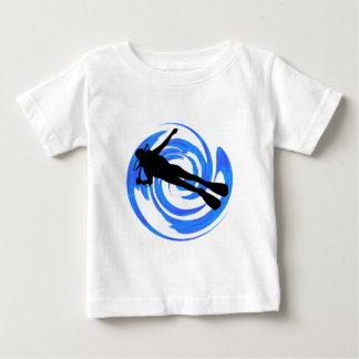 SCUBA UPPER BANKS BABY T-Shirt