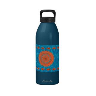 Scuba - Waterbottle Reusable Water Bottles