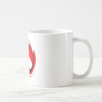 SCUBA YOURS MINE COFFEE MUGS