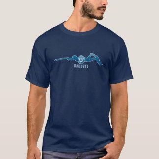 SCUBALESS STEVE T-Shirt