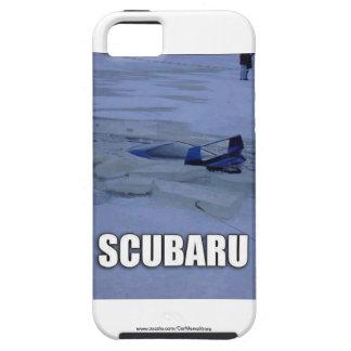 Scubaru - iPhone 5 iPhone 5 Cases