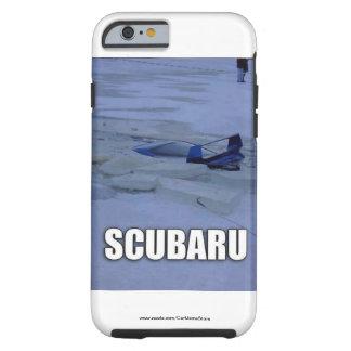 Scubaru - iPhone 6 case