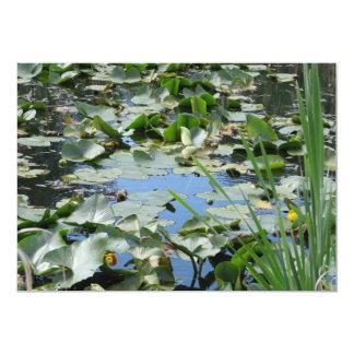 Scudder Pond Card
