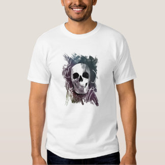 Scull ink shirt