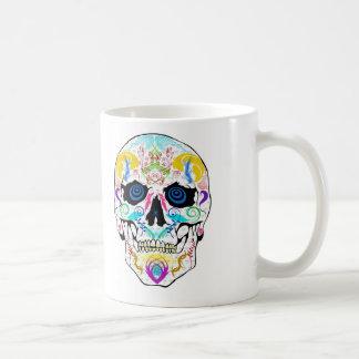 Scull Coffee Mugs