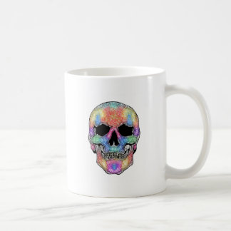Scull products mug