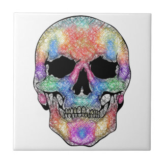 Scull products tile