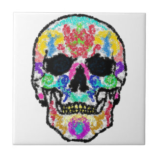 Scull products tiles