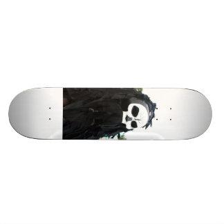 scull skateboards