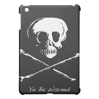 Scull y bandera pirata del pirata