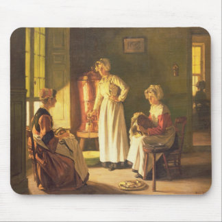 Scullery Maids Mouse Pad
