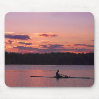 Sculling Mouse Pad